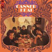CANNED HEAT-s/t