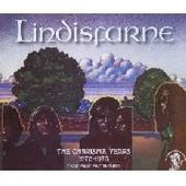 LINDISFARNE-The Charisma Years 1970-73