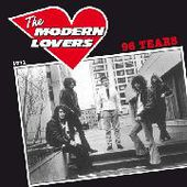 MODERN LOVERS-96 Tears