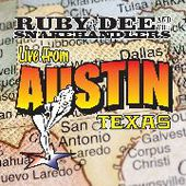 DEE, RUBY & THE SNAKEHANDLERS-Live From Austin