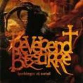 REVEREND BIZARRE-Harbinger Of Metal