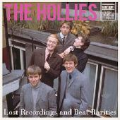 HOLLIES-Lost Recordinds And Beat Rarities