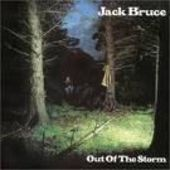 BRUCE, JACK-Out Of The Storm
