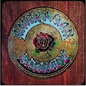 GRATEFUL DEAD-American Beauty