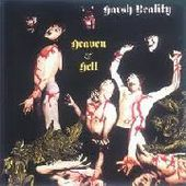 HARSH REALITY-Heaven & Hell