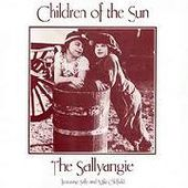 SALLYANGIE-Children of the sun