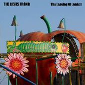 BEVIS FROND-The Leaving of London