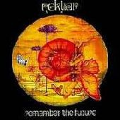 NEKTAR-Remember The Future