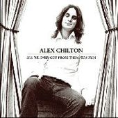 CHILTON, ALEX-Free Again: 1979 Sessions