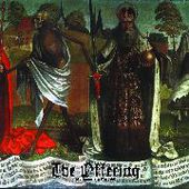 BURNING SAVIOURS-The Offering