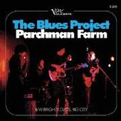 BLUES PROJECT-Parchman Farm/Bright Lights...