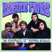 ELECTRIC PRUNES-Complete Reprise Singles