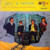 ST. THOMAS PEPPER SMELTER-Soul & Pepper