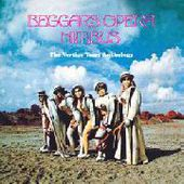 BEGGARS OPERA-Nimbus - The Vertigo Years