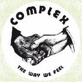 COMPLEX-The Way We Feel