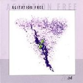 AGITATION FREE-2nd