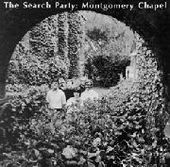 SEARCH PARTY-Montgomery Chapel