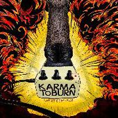 KARMA TO BURN-Live At Sidro Club