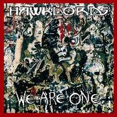 HAWKLORDS-We Are One