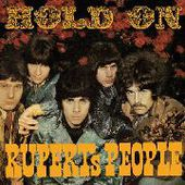 RUPERT'S PEOPLE-Hold On