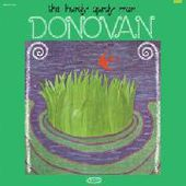 DONOVAN-The Hurdy Gurdy Man (Mono)