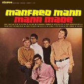 MANN, MANFRED-Mann Made