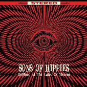 SONS OF HIPPIES-Griffons At The Gates Of Heaven
