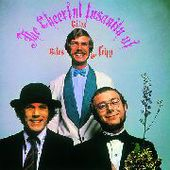 GILES, GILES & FRIPP-The Cheerful Insanity of..