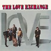 LOVE EXCHANGE-s/t