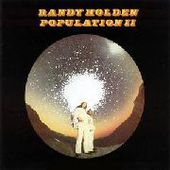 HOLDEN, RANDY-Population II