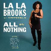 BROOKS, LA LA-All Or Nothing