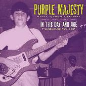 PURPLE MAJESTY-In This Day And Age