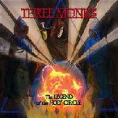 THREE MONKS-The Legend Of The Holy Circle