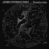 PAGE, JAMES PATRICK-Sessions Man