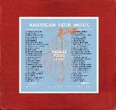 V/A-Anthology Of American Folk Music 3: Songs