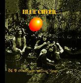 BLUE CHEER-Original Human Being