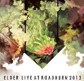 ELDER-Live At Roadburn