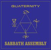 SABBATH ASSEMBLY-Quaternity