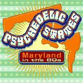 V/A-Psychedelic States: Maryland In The 60's