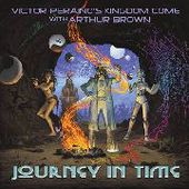 VICTOR PERAINO'S KINGDOM COME-Journey In Time