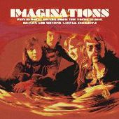 V/A-Imaginations