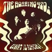 ROARING 420S-What Is Psych?