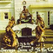 YA HO WHA 13-Savage Sons Of Ya Ho Wa