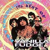 VANILLA FUDGE-Psychedelic Sunday - Best Of