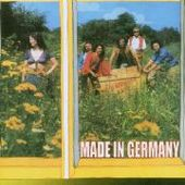MADE IN GERMANY-s/t