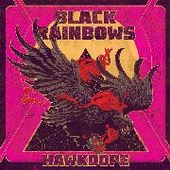 BLACK RAINBOWS-Hawkdope