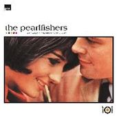 PEARLFISHERS-Strange Underworld Of The Tall Poppies