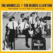 MONOCLES/THE HIGHER ELEVATION-The Spider, The Fly & The Boogieman