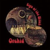 ORCHID-Sign Of The Witch (black)