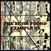 BEVIS FROND-Example 22